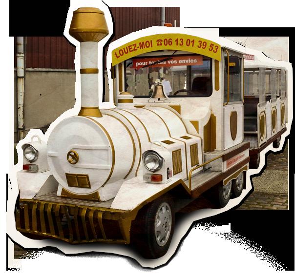 le-petit-train