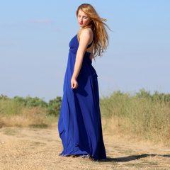 Tenir compte de sa morphologie pour choisir une robe