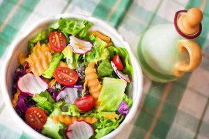 salade régime