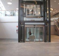 Fabricant d'ascenseurs français
