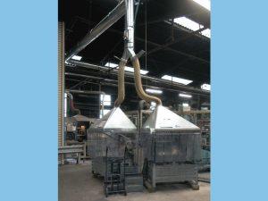 extracteur de fumée