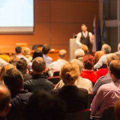 Centre de conférence Capital 8 : retour d'expérience