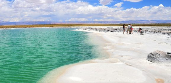 Voyage au Chili : le guide à suivre pour découvrir les environs de San Pedro de Atacama