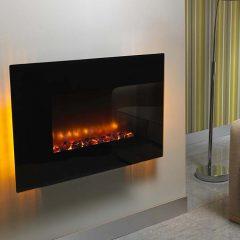 Les différents types de cheminées électriques