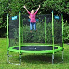 Trouver le meilleur trampoline