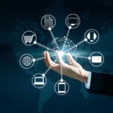 Entre promesse et menace : Facebook; blockchain et AI