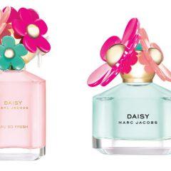 Pourquoi changer de parfum ?