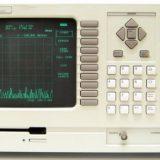 Qu'est-ce qu'un analyseur sonore fft ?