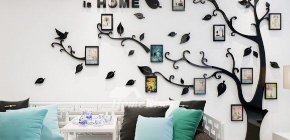 La décoration intérieure personnalisée séduit davantage