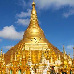Séjour en Birmanie, découvrir ses plus beaux temples