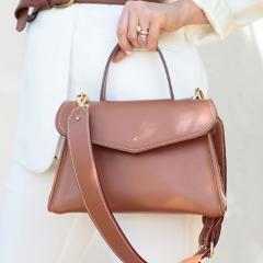 Quels sont les avantages d'un sac à main en cuir ?