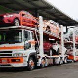 Tout savoir sur le transfert de véhicules