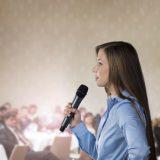 Comment bien parler en public