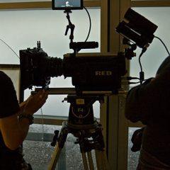 Tout comprendre sur le tournage d'un film