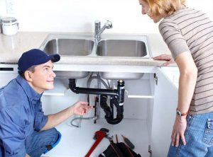 Raisons d'éviter un furet de plomberie
