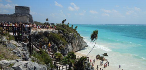 Quelle est la meilleure période pour partir en voyage au Mexique ?