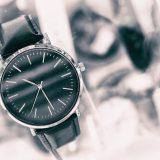 La fabrication des montres modernes