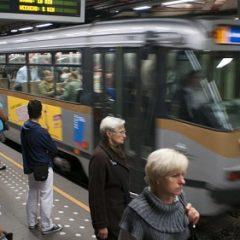 Ile-de-France : vers un désengorgement des transports en commun aux heures de pointe