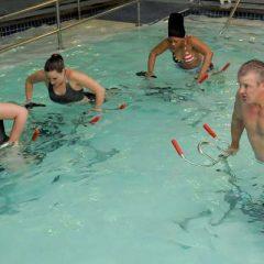 Les différents sports en milieu aquatique