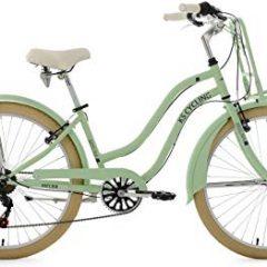 Des critères pour choisir son vélo KS Cycling