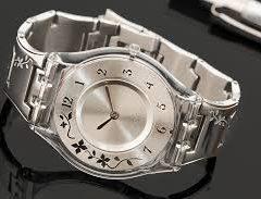 Comment choisir une montre Swatch pour femme ?