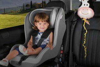 Voyage avec bébé : les objets indispensables
