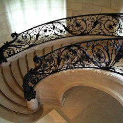 A quoi sert exactement une rambarde d'escalier