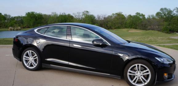 Acheter un kit vitres teintées pour votre Tesla