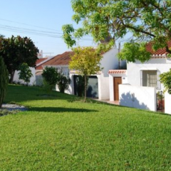 Trouver une maison à vendre en Andalousie