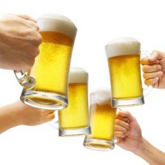 Nouveau concept : animation brassage de bière comme activité de team building