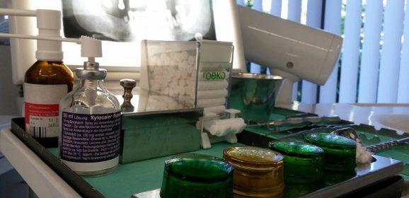 Combien coûte un implant dentaire ?