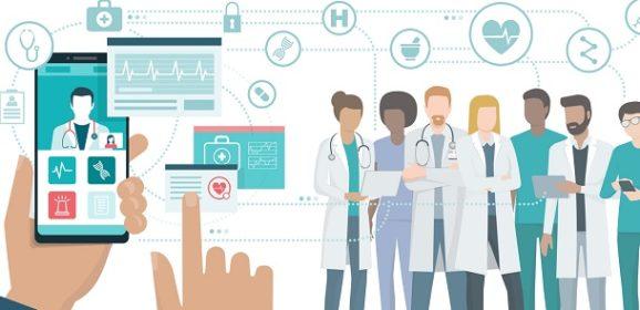 L'e-santé : une nouvelle approche