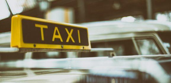 Le salaire moyen d'un chauffeur de taxi