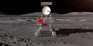 La Chine s'intéresse à la Lune