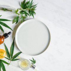 Les crèmes naturelles de Cannabidiol pour une peau saine