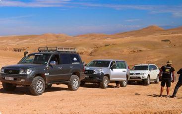 Organiser un team building au Maroc, ce qu'il faut savoir