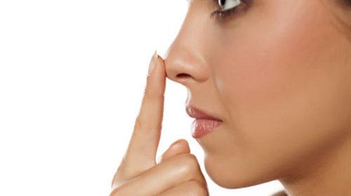 La rhinoplastie pour corriger les défauts du nez