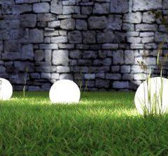 Illuminer votre jardin grâce à l'éclairage extérieur