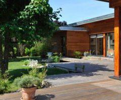 Votre Maison en bois Feng shui