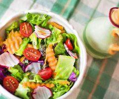 Maintenir son poids après un régime protéiné