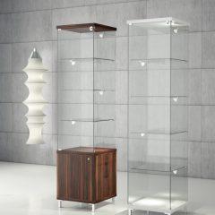 Où acheter des vitrines en verre sur internet ?